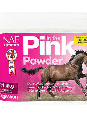 Naf In The Pink Powder - 1.4kgNaf In The Pink Powder - 1.4kg