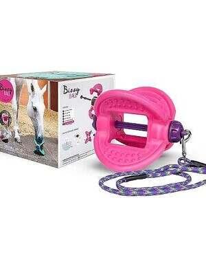 Bizzy Horse Bizzy Ball pink