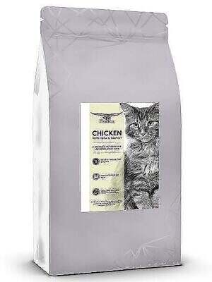 Hunters Connoisseur Cat - Chicken with Tuna Salmon