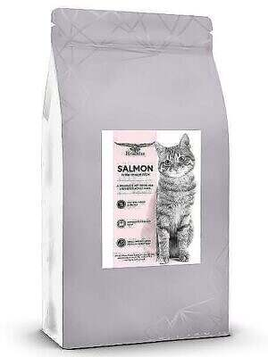 Hunters Connoisseur Cat - Salmon with White Fish