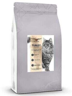 Hunters Connoisseur Cat - Turkey Chicken