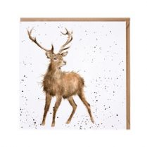 wrendale wild at heart card