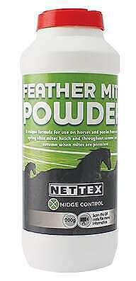 Feather Mite Powder