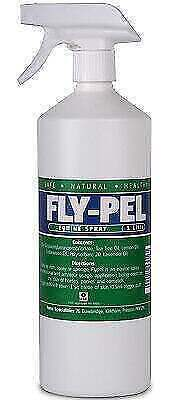 Fly-Pel-Equine-Spray-Safe-Natural-Healthy-Fly spray horses