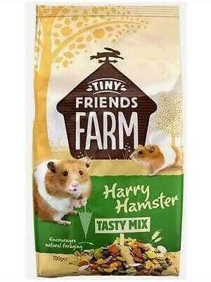 Harry_Hamster
