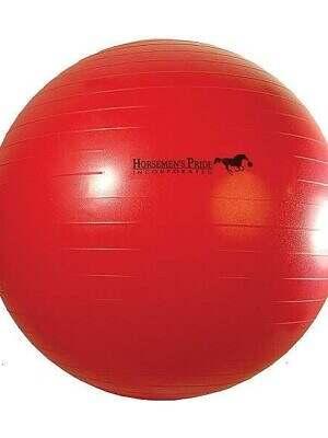 Horsemens-Pride-Jolly-Mega-Ball-red