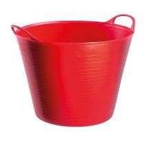 tubtrug 26ltr red