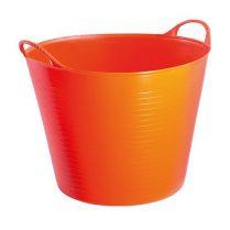 tubtrug 26ltr orange