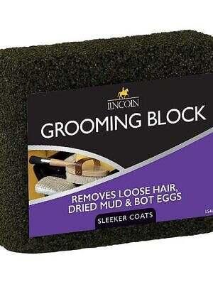 Lincoln-Grooming-Block