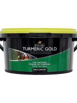 Lincoln-Turmeric-Gold