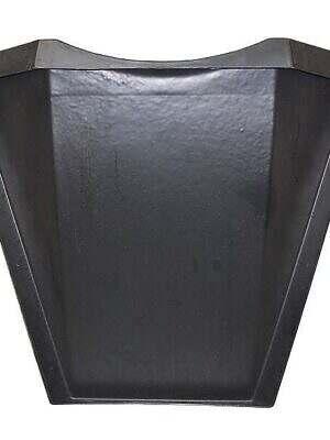 ProStable Hayfeeder Black