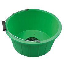 feed bucket green