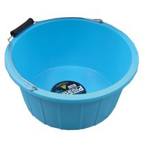 feed bucket light blue