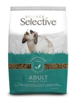Selective Rabbit - 1.5kg