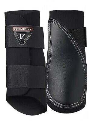 Tri-zone-Brushing-Boot-black