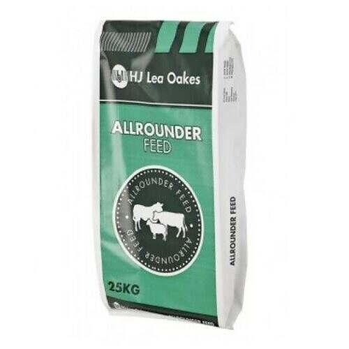 ALLROUNDER-NUTS