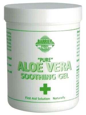 Barrier Aloe Vera Soothing Gel - 250 Ml