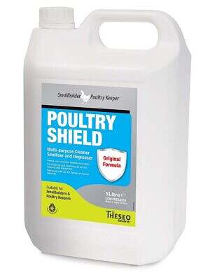 Biolink Poultry Shield