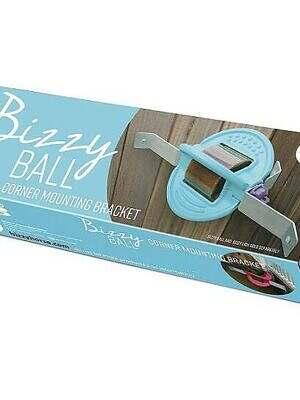bizzy ball corner mounting bracket