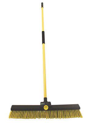 boomerang broom