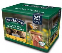 bucktons energy balls