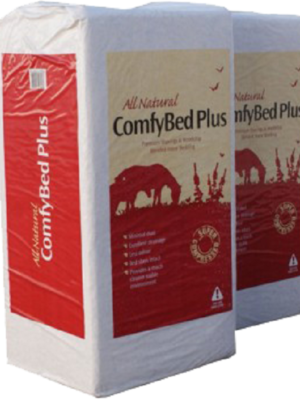 comfybed plus bedding