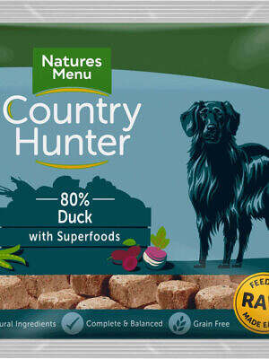 Country Hunter Duck Nuggets