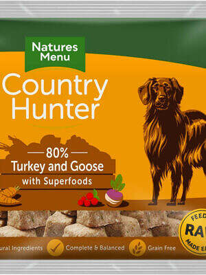 Country Hunter Turkey & Goose Nuggets