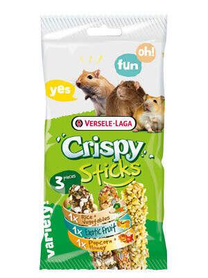 crispy sticks omnivores