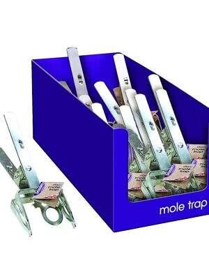 Defenders Mole Claw Trap