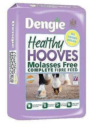 dengie healthy hooves moli free