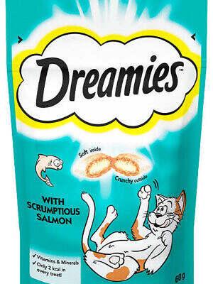 dreamies-salmon-60g