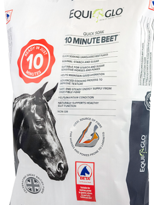 Equiglo 10 minute Beet
