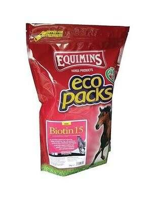 equimins-biotin-15 eco pack