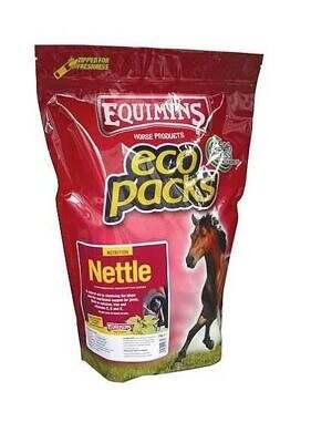 equimins-nettle eco pack