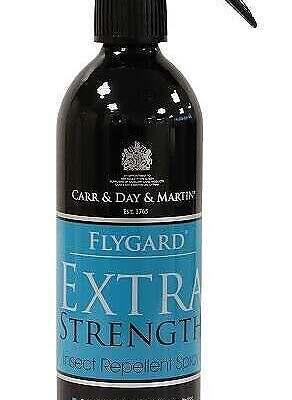 flygard extra strength