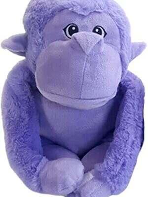 Gor Hugs Gorilla