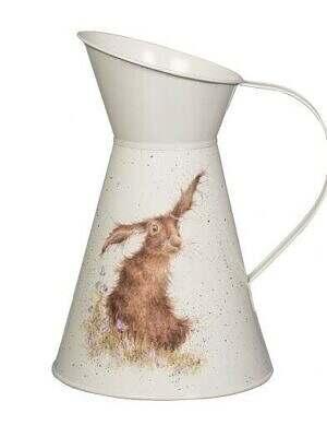 harebells flower jug