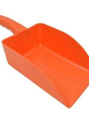 harold moore hand scoop orange