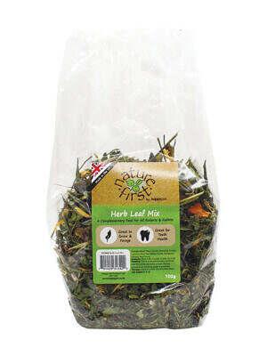 herb leaf mix