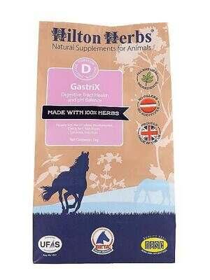 hilton herbs gastri x