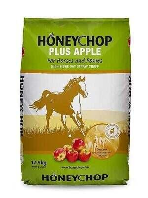 honeychop plus apple