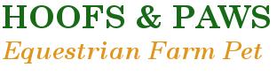 Equestrian Farm Pet Supplies