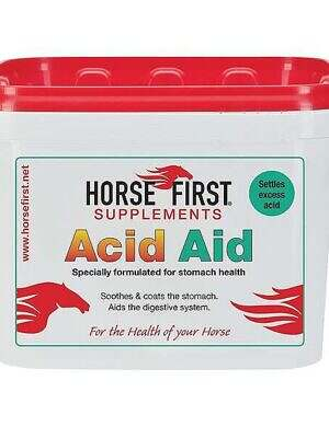 horse first acid aid