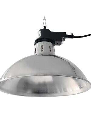 Intelec Traditional Infra-Red Heat Lamp - 11.75 Shade Reducer