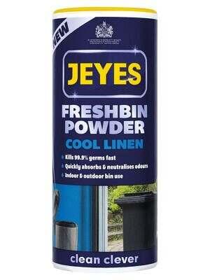 jeyes fresh bin