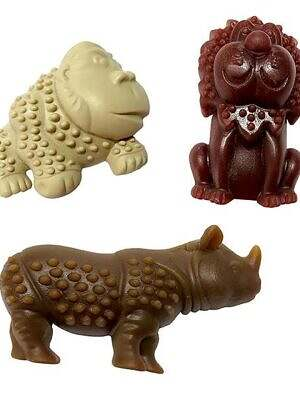 jungle animal treats