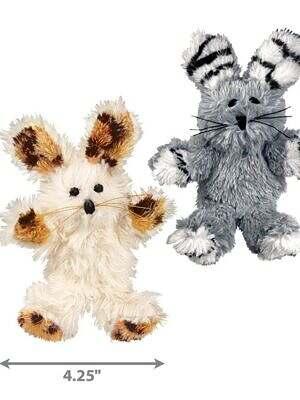 kong fuzzy bunny