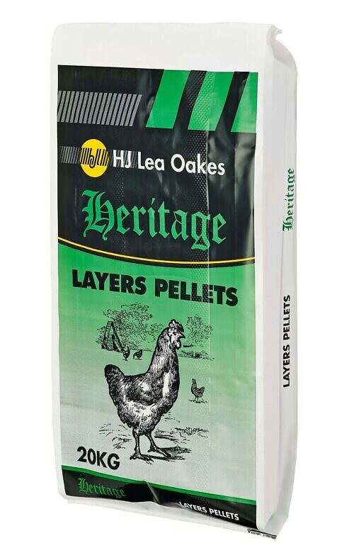 Layers-Pellets