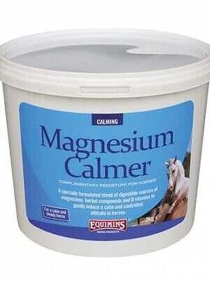 magnesium-calmer